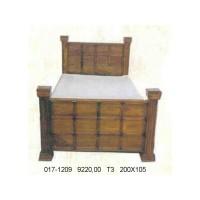 κρεβάτια ξύλινα,έπιπλα κρεβατοκάμαρας