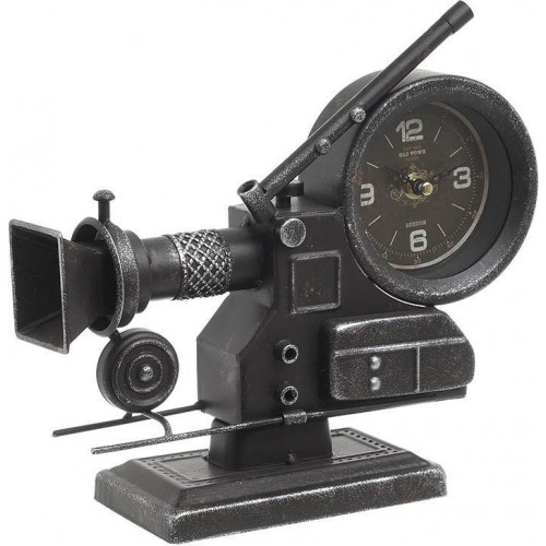 rologia metallika kamera