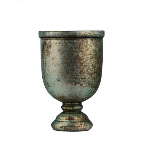 vaza gialina antike