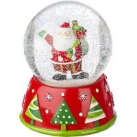 Χρειστουγεννιατικη νερομπαλα Χριστουγεννιάτικα