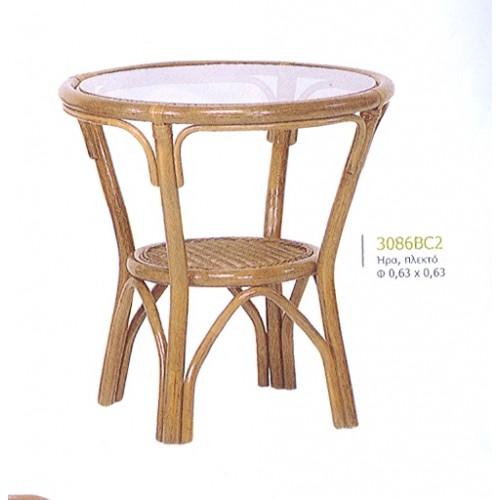 Τrapezia kipou bamboo